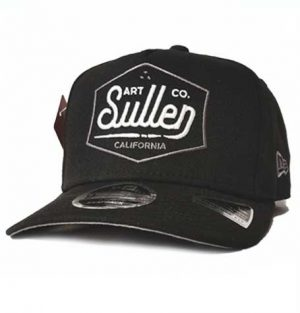 Sullen-9Fifty-Art-Collective-Trades-Black-Snapback-Dacavesto